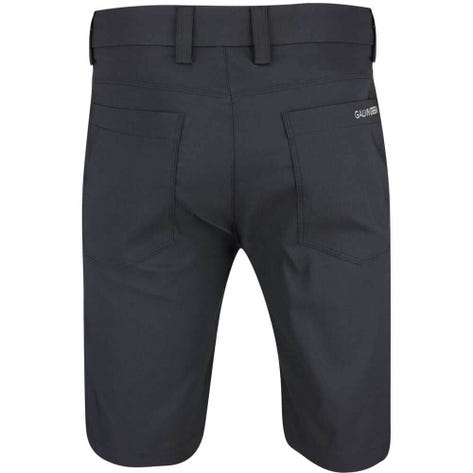 Galvin Green Golf Shorts - Paolo Ventil8 - Black AW21