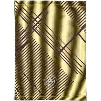Galvin Green Golf Snood - Derry Insula - Yellow SS21