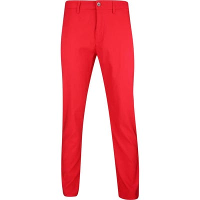 Galvin Green Golf Trousers - NOAH Ventil8 Plus - Red AW20