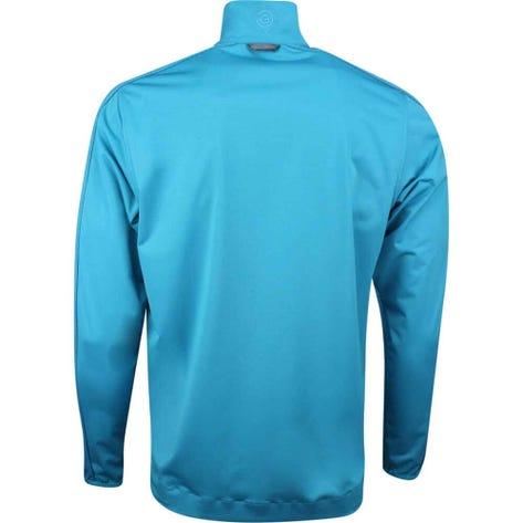 Galvin Green Golf Jacket - Laurent Interface-1 - Lagoon Blue 2019