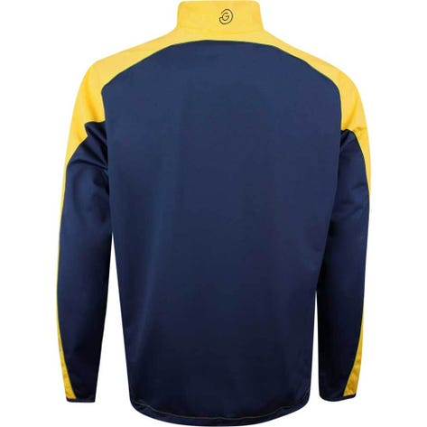 Galvin Green Golf Jacket - Lincoln Interface-1 - Gold 2019