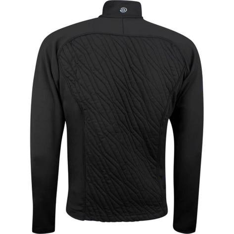 Galvin Green Golf Jacket - Doug Insula - Black SS19