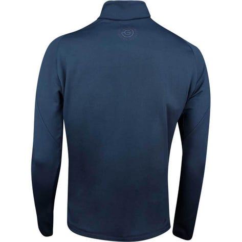 Galvin Green Golf Jacket - Dustin Insula Lite - Navy SS19