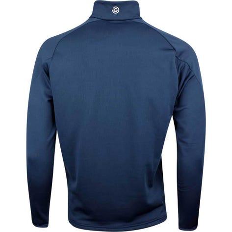 Galvin Green Golf Pullover - Drake Insula - Navy AW21