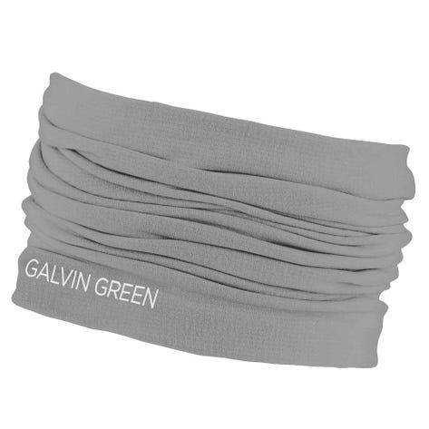 Galvin Green Golf Snood - Delta Insula - Sharkskin AW20