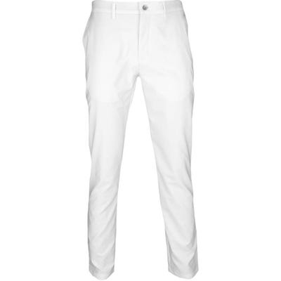 Galvin Green Golf Trousers - NOAH Ventil8 Plus - White SS21