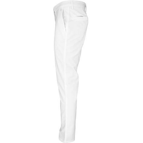 Galvin Green Golf Trousers - NOAH Ventil8 Plus - White AW21