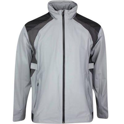 Galvin Green Waterproof Golf Jacket - Action C-Knit - Sharkskin AW21