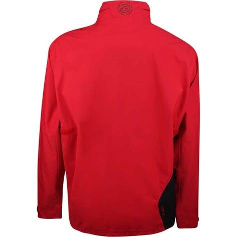 Galvin Green Waterproof Golf Jacket - Ames Paclite - Red 2019