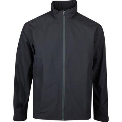 Galvin Green Waterproof Golf Jacket - Arlie - Black AW21