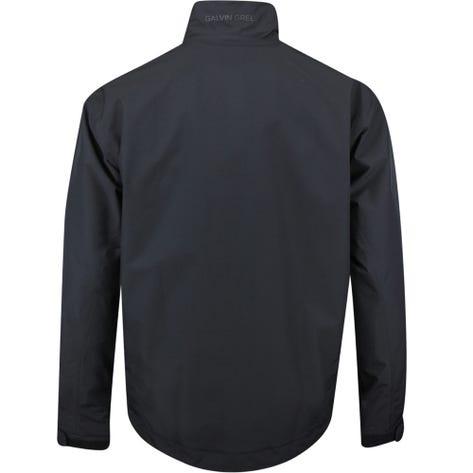 Galvin Green Waterproof Golf Jacket - Arlie - Black SS21