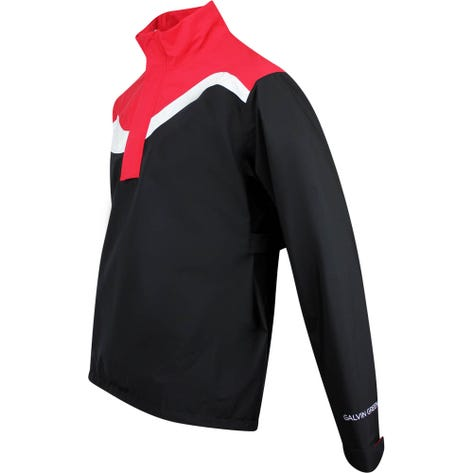Galvin Green Waterproof Golf Jacket - Anthony - Red AW19