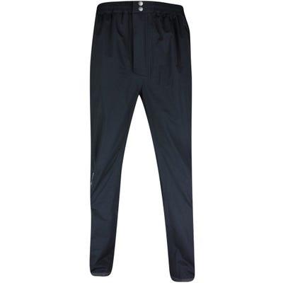 Galvin Green Waterproof Golf Trousers - Alpha C-Knit - Black AW21