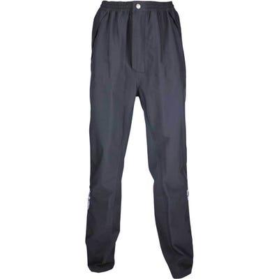 Galvin Green Waterproof Golf Trousers - ARTHUR - Black AW21