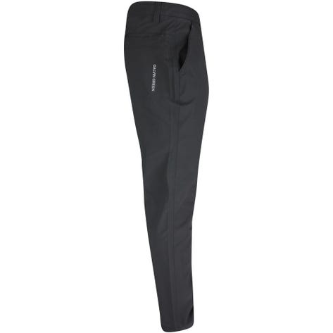 Galvin Green Golf Trousers - NEVAN Ventil8 Thermal - Black AW20