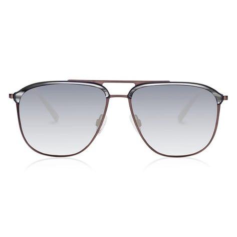 Henrik Stenson Street Sunglasses - HAWK - Grey Horn