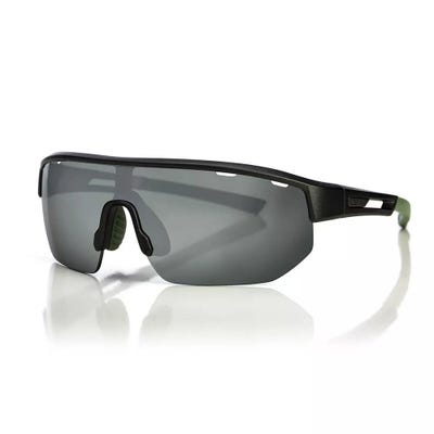 Henrik Stenson Golf Sunglasses - Iceman 3.0 - Dark Grey - Green 2021