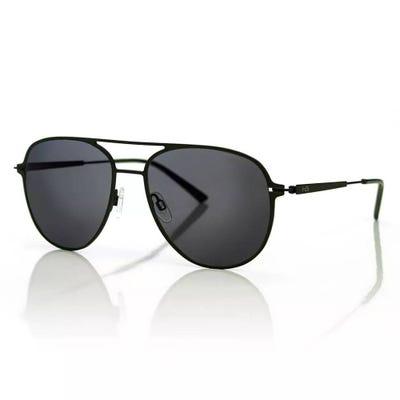Henrik Stenson Street Sunglasses - Maverick - Dark Green 2021
