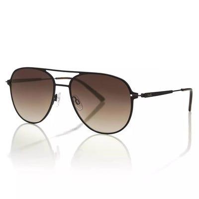 Henrik Stenson Street Sunglasses - Maverick - Dark Brown 2021