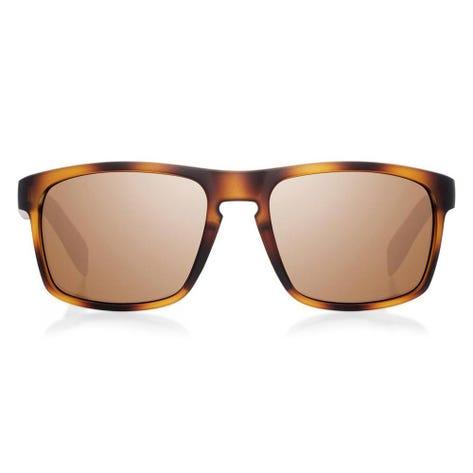 Henrik Stenson Street Sunglasses - MIDSUMMER - Havanna Brown