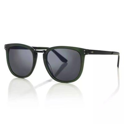 Henrik Stenson Street Sunglasses - Scandinavian 3.0 - Green 2021