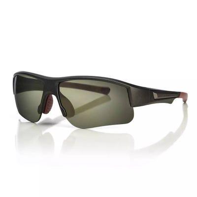 Henrik Stenson Golf Sunglasses - Stinger 3.0 - Dark Grey - Red 2021