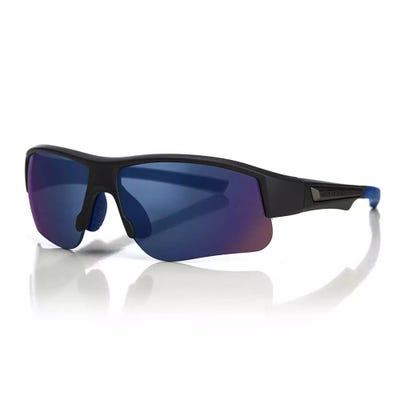 Henrik Stenson Golf Sunglasses - Stinger 3.0 - Dark Grey - Blue 2021