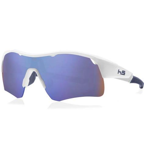 Henrik Stenson Golf Sunglasses - ICEMAN - White 2020