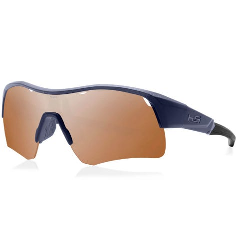 Henrik Stenson Golf Sunglasses - ICEMAN - Navy Blue 2020