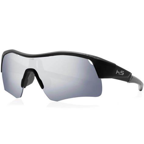 Henrik Stenson Golf Sunglasses - ICEMAN - Black 2020