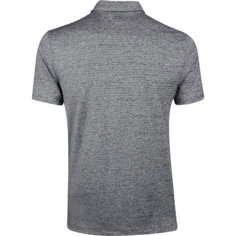 Nike Golf Shirt - Vapor Heather - Black SS19