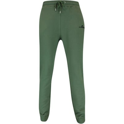 J.Lindeberg Athleisure Trousers - Alpha Jogger Pant - Thyme Green AW21
