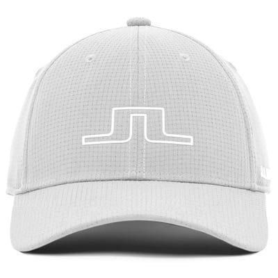 J.Lindeberg Golf Cap - Caden - Microchip AW21