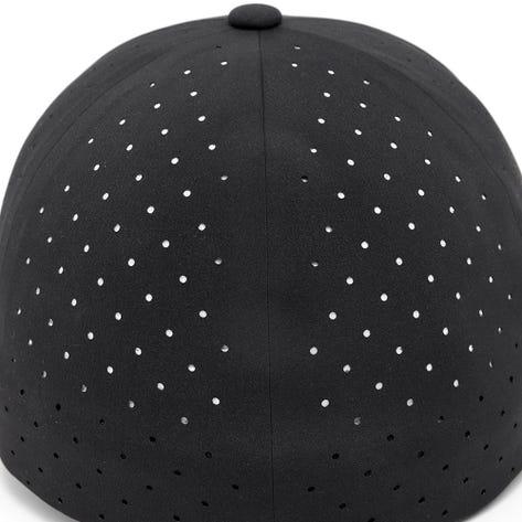 J.Lindeberg Golf Cap - Dylan Tech - Black AW21