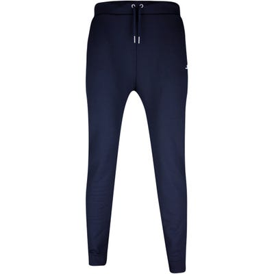 J.Lindeberg Trousers - Stretch Fleece Pant - Navy SS21