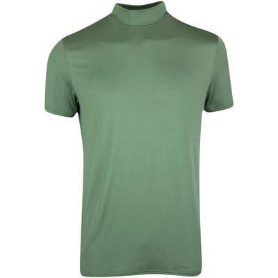 J.Lindeberg Golf Shirt - Nils Regular Fit - Thyme SS21