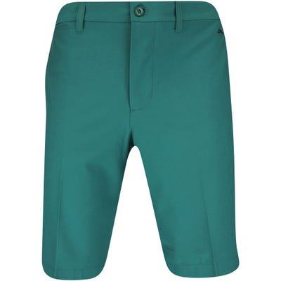 J.Lindeberg Golf Shorts - Eloy - Treeline Green AW21