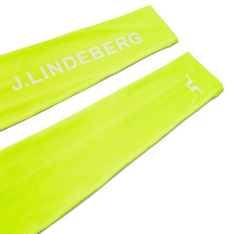 J.Lindeberg Golf Sleeves - Enzo Soft Compression - Acid Dreams AW21