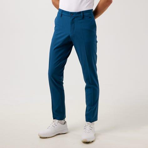 J.Lindeberg Golf Trousers - Ellott Pant - Majolica Blue AW21