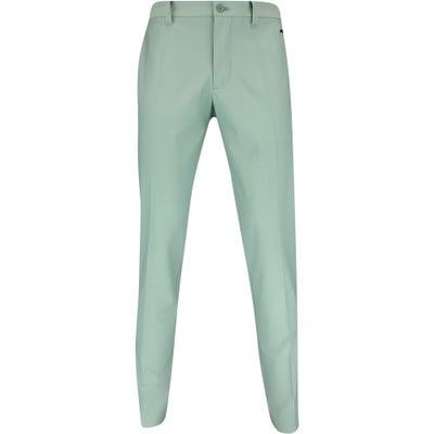J.Lindeberg Golf Trousers - Ellott Pant - Iceberg Green AW21