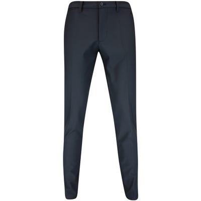 J.Lindeberg Golf Trousers - Ellott Pant - Black AW21