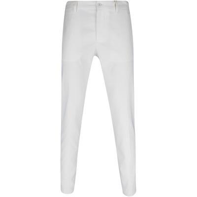 J.Lindeberg Golf Trousers - Ellott Pant - White SS21