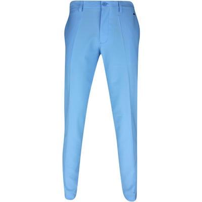 J.Lindeberg Golf Trousers - Ellott Pant - Ocean Blue SS21