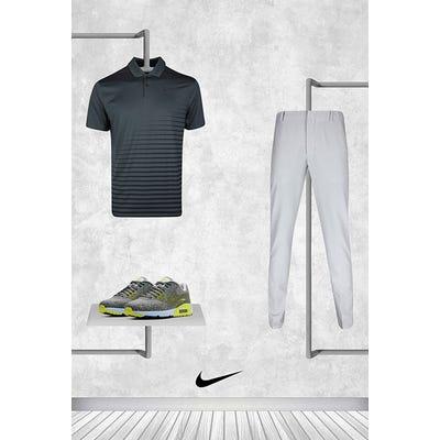 Jason Day - Masters Thursday - Air Max 90 NRG Golf Shoes