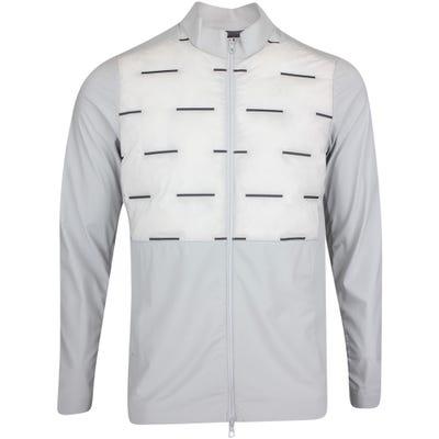 J.Lindeberg Golf Jacket - Shield Primaloft - Micro Chip AW21