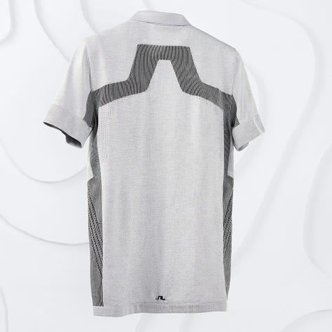 J.Lindeberg Golf Shirt - Al Regular Fit - Micro Chip AW21