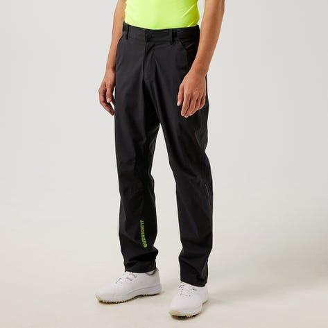 J.Lindeberg Golf Trousers - Avery Waterproof - Black AW21