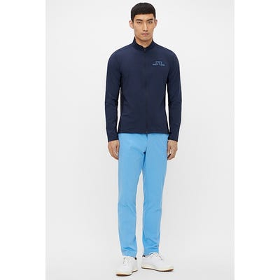 J.Lindeberg - Bright Blue Golf Trousers - SS21 Campaign