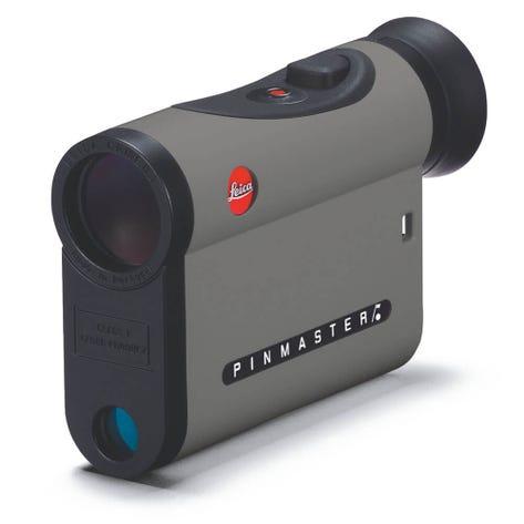 Leica Golf Laser Rangefinder - Pinmaster II - Grey 2021