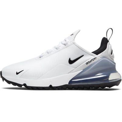 Nike Golf Shoes - Air Max 270 G - White 2021